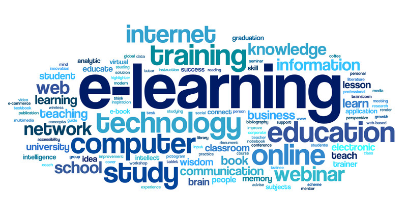 E-Learning Image